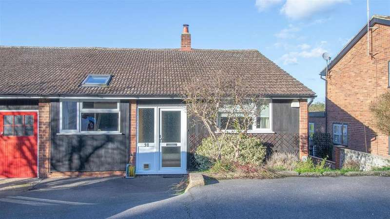 4 Bedrooms House for sale in Woodland Mount, Hertford