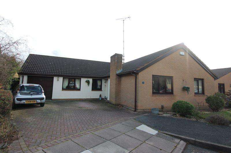 4 Bedrooms Detached Bungalow for sale in Glendale Grove, Spital