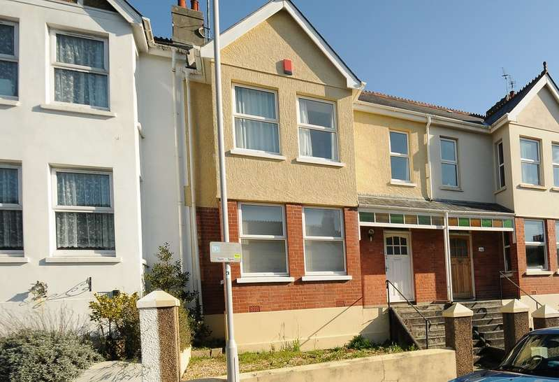4 Bedrooms Terraced House for sale in Stangray Avenue PL4