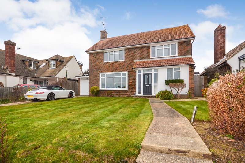 4 Bedrooms House for sale in Rookhurst Road, Bexhill-On-Sea, TN40