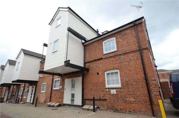 6 Bedrooms Apartment Flat for sale in London Court, East Street, Reading
