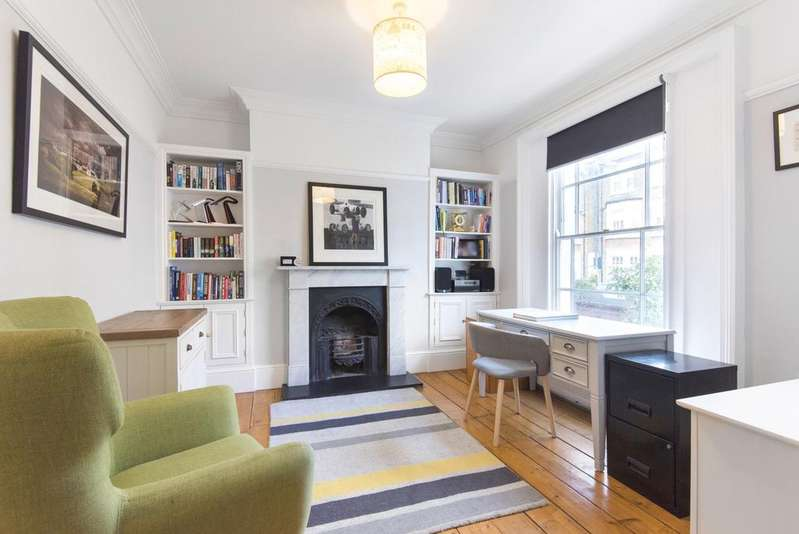 3 Bedrooms Terraced House for sale in Ashburnham Place London SE10