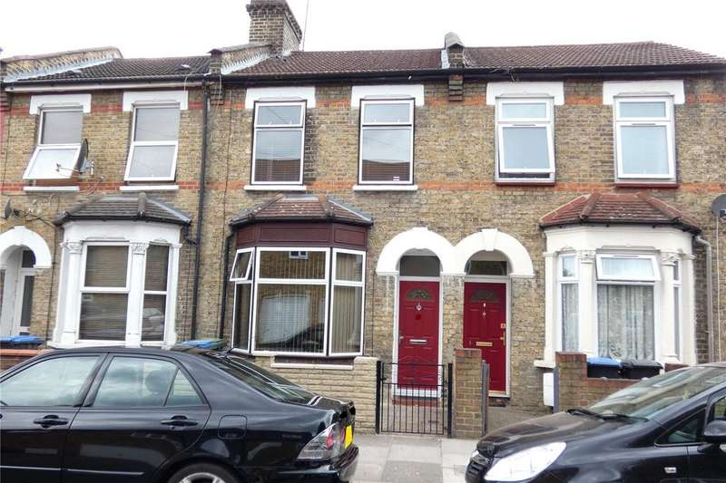 3 Bedrooms Terraced House for sale in Eastbournia Avenue, Edmonton, London, N9