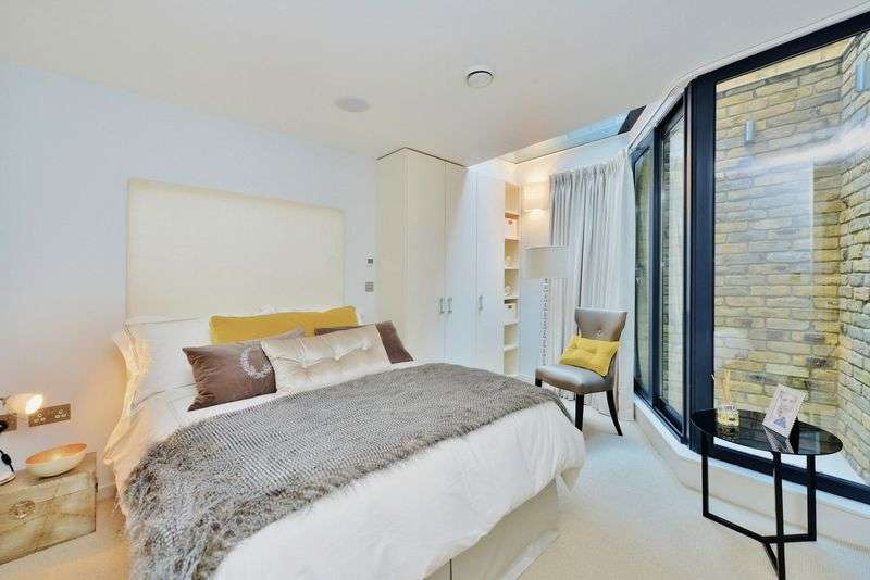 2 Bedrooms Property for sale in Bedfordbury Covent Garden