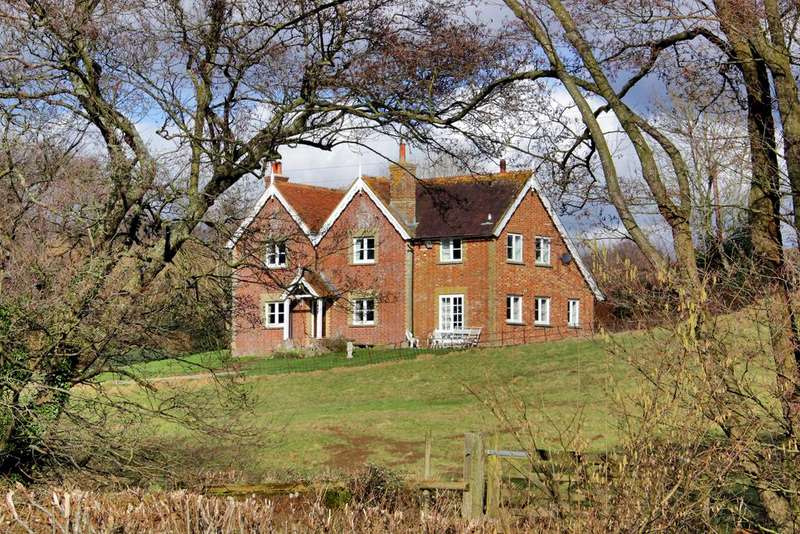 4 Bedrooms Country House Character Property for sale in Five Ashes, Near Mayfield, East Sussex TN20