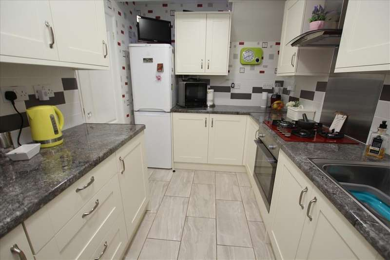 3 Bedrooms Detached House for sale in Osprey Road, Biggleswade, SG18