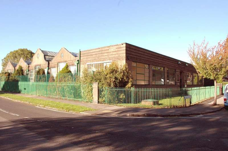 Land Commercial for sale in Hampton Works, Twyning Road, Stirchley, B30