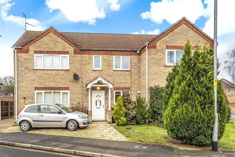 3 Bedrooms House for sale in Sixfield Close, Lincoln, LN6