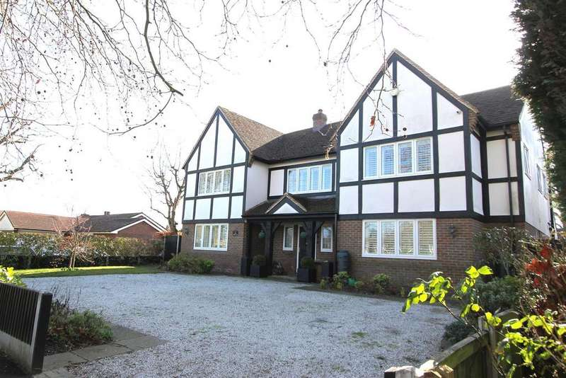 7 Bedrooms Detached House for sale in Park Avenue, Hutton