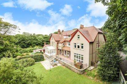 10 Bedrooms Detached House for sale in Redruth, Cornwall