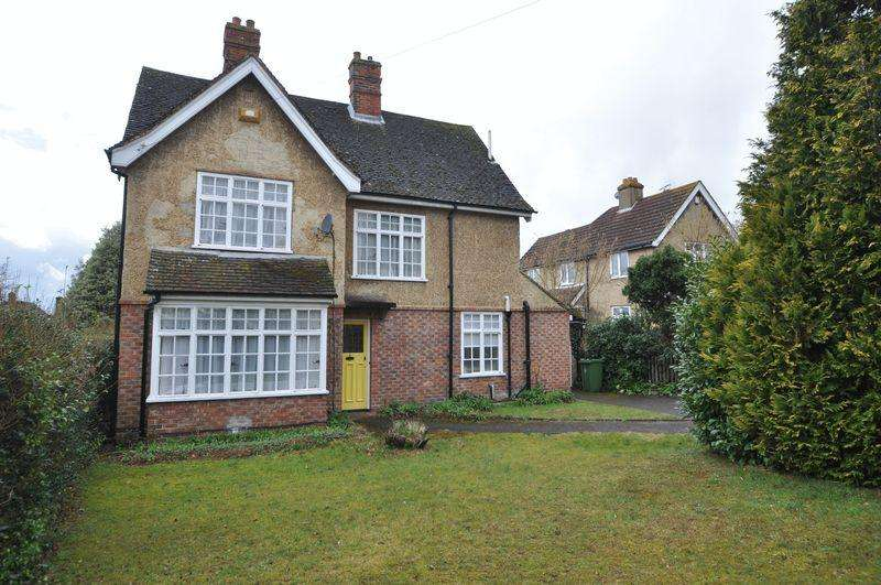 4 Bedrooms Detached House for rent in Woodlands Road, CAMBERLEY