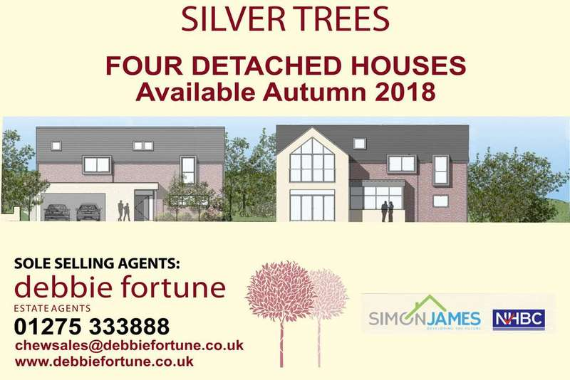4 Bedrooms Detached House for sale in Church Lane, East Harptree