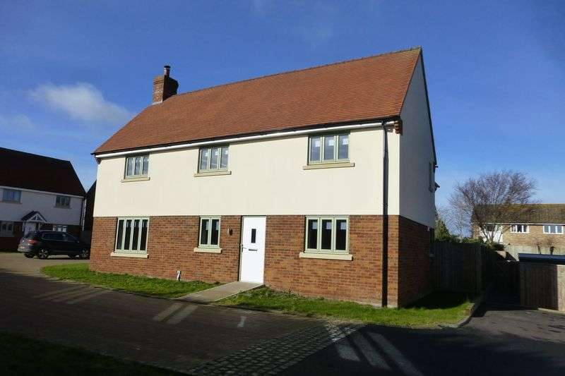 4 Bedrooms Property for sale in Main Street, Grendon Underwood, Aylesbury