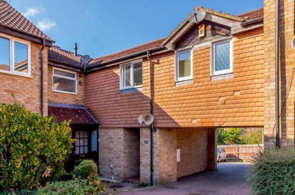 1 Bedroom Property for sale in Pomeroy Grove, Luton