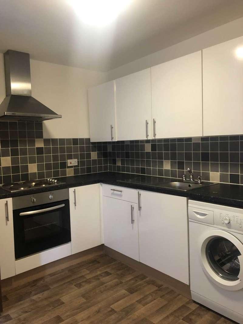 2 Bedrooms Apartment Flat for rent in Monton Road, Eccles