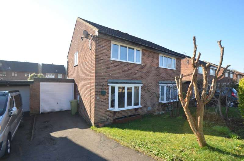 2 Bedrooms House for sale in Bradville