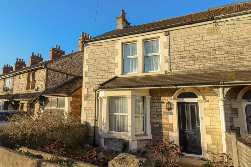 3 Bedrooms End Of Terrace House for sale in High Littleton, Bristol