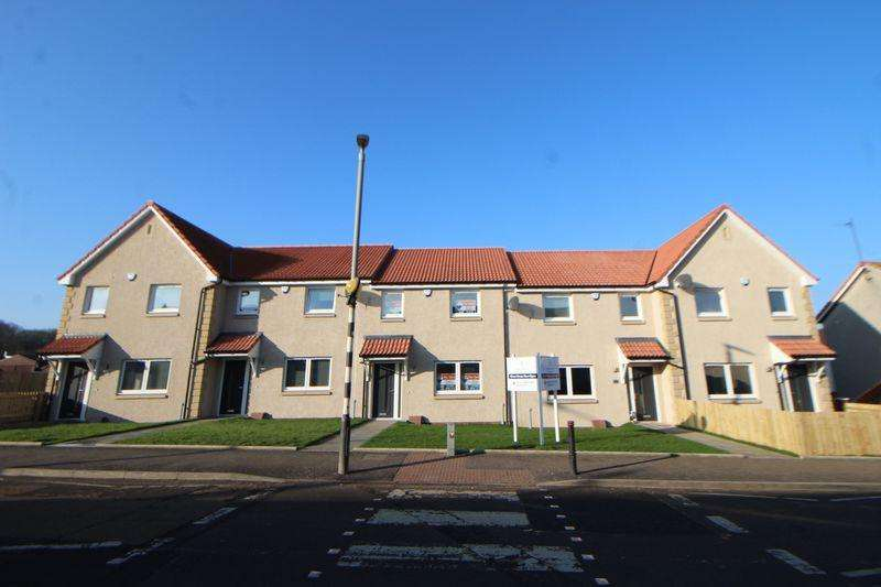 3 Bedrooms House for sale in Memorial Park, Station Road, Cardenden