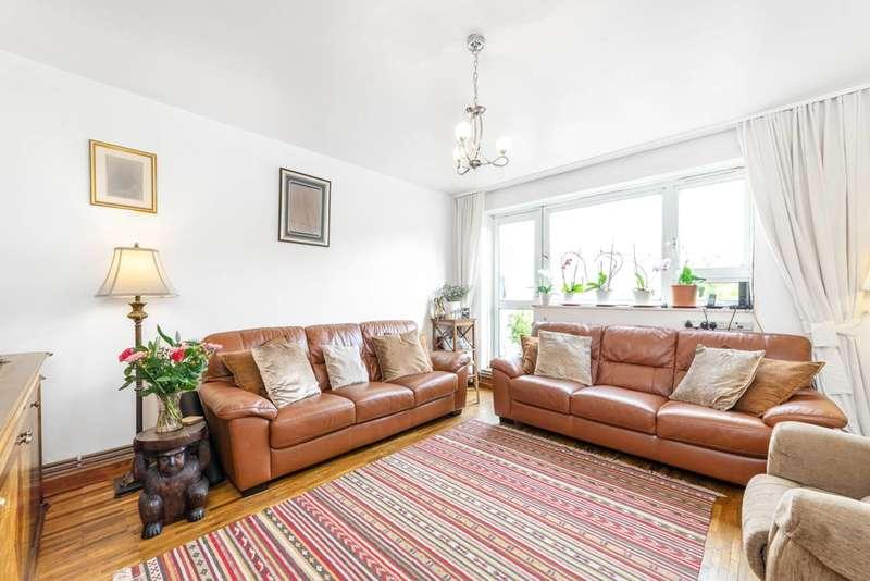 2 Bedrooms Flat for sale in Varndell Street, Regent's Park, NW1