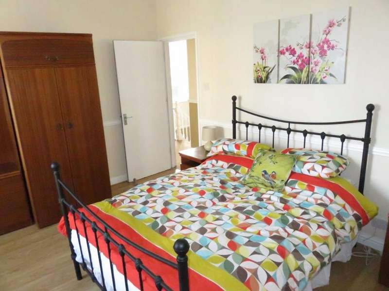 5 Bedrooms Detached House for rent in Freehold St, Kensington