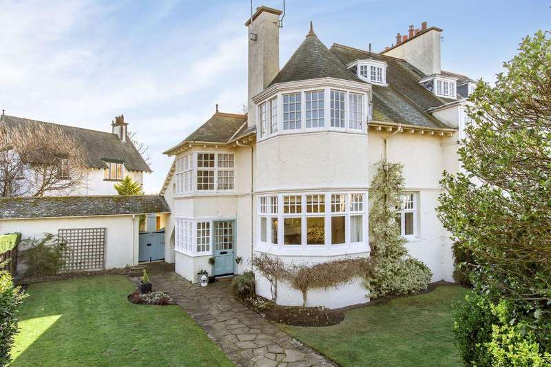 3 Bedrooms Flat for sale in East Garth, 1 Hill Road, Gullane