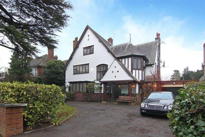 7 Bedrooms Detached House for sale in Parkside, Wimbledon, SW19