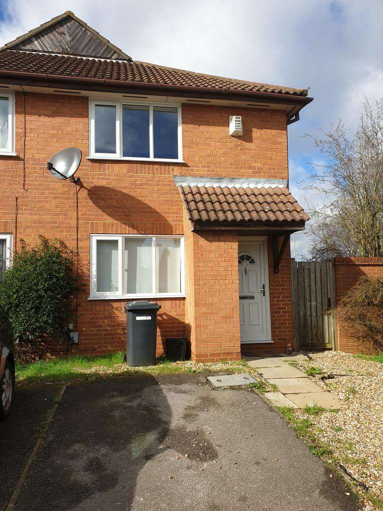 1 Bedroom Semi Detached House for sale in Luton LU4