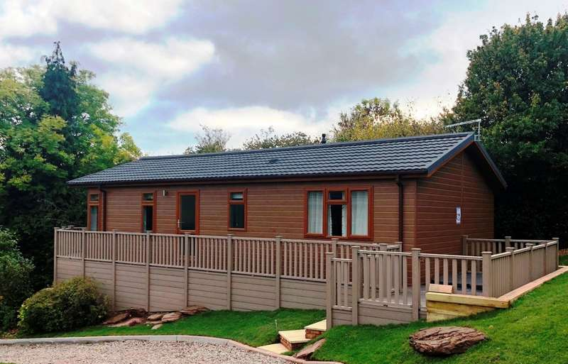 3 Bedrooms Lodge Character Property for sale in Sapey Golf and Country Club, Worcester
