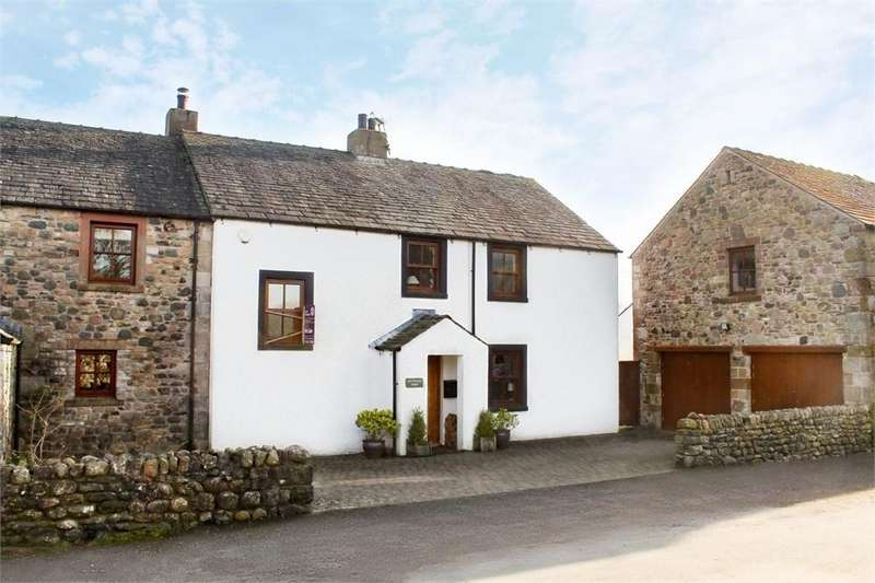 6 Bedrooms Detached House for sale in Southward Barn, Pardshaw, Cockermouth, Cumbria