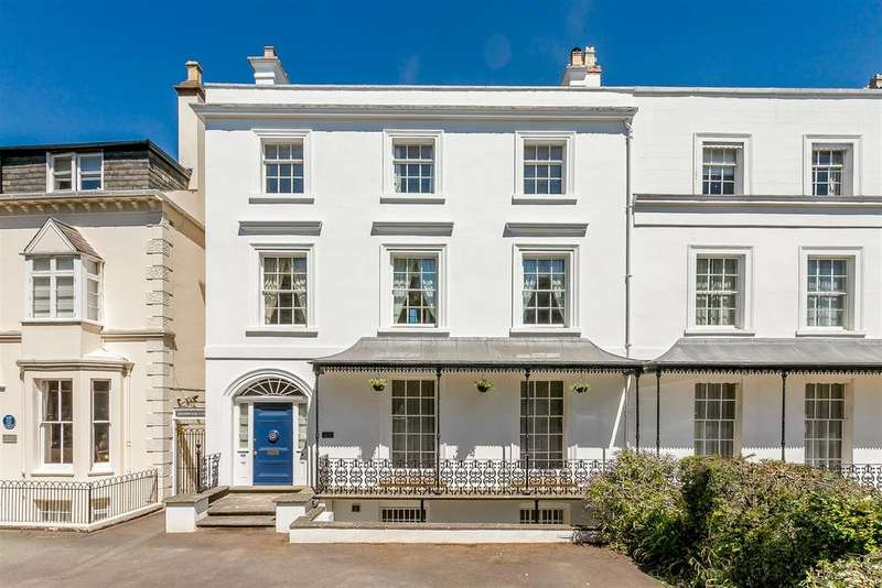 6 Bedrooms Semi Detached House for sale in Binswood Avenue, Leamington Spa, Warwickshire