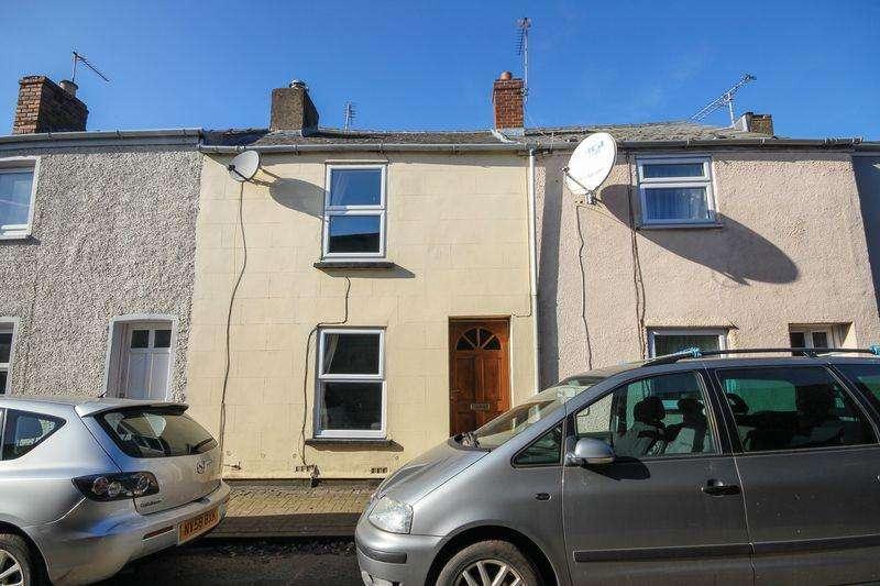 2 Bedrooms Terraced House for sale in White Hart Street, Cheltenham