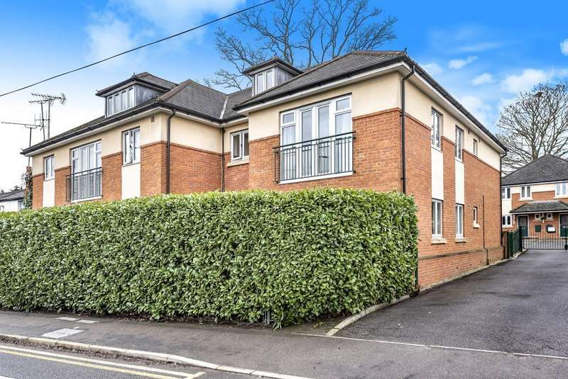 2 Bedrooms Flat for sale in North Ascot, Berkshire, SL5