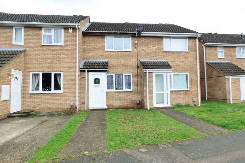 2 Bedrooms Terraced House for sale in Kempston, Beds, MK42 8RD