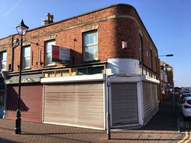 Shop Commercial for rent in High Street, Burnham-on-Sea, Somerset, TA8