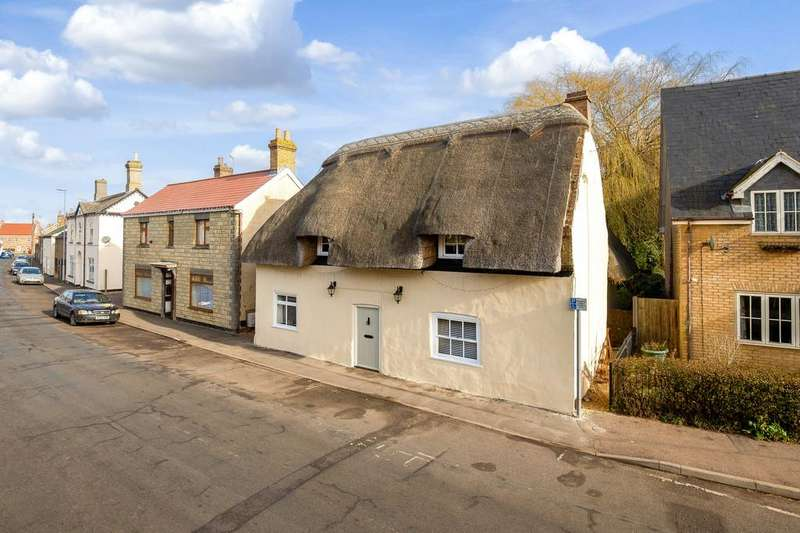 4 Bedrooms Cottage House for sale in High Street, Chatteris