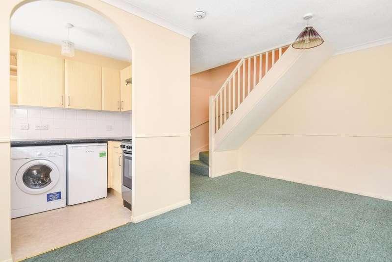 1 Bedroom House for sale in Park lane, Newbury, RG14