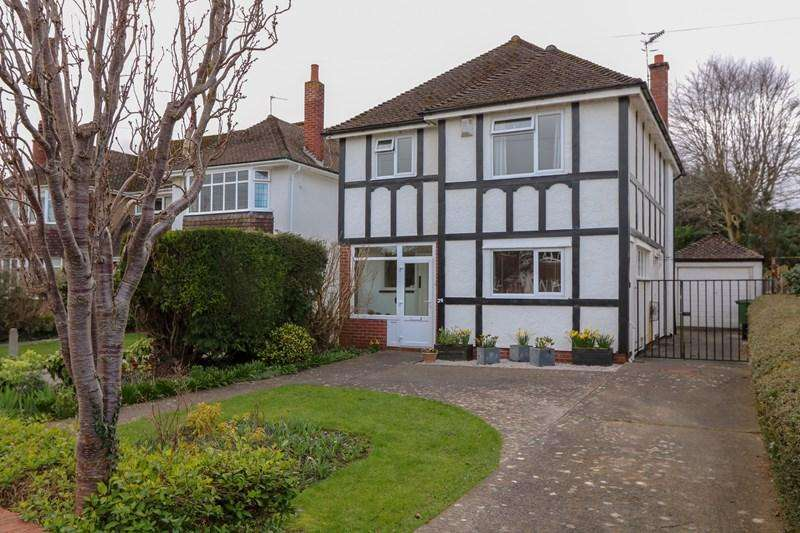 3 Bedrooms Detached House for sale in Claverton Road, Saltford, Bristol