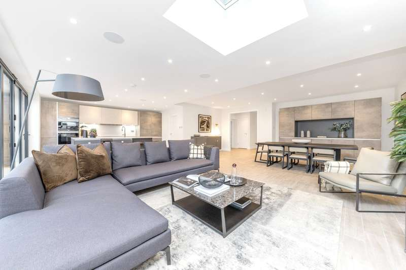 4 Bedrooms House for sale in Dunstan Road, London