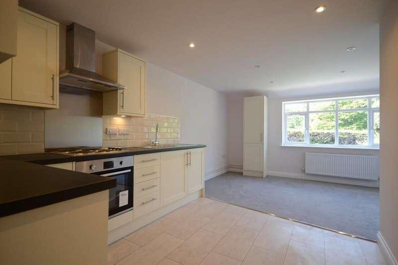 1 Bedroom Flat for sale in Station View, Tilehurst
