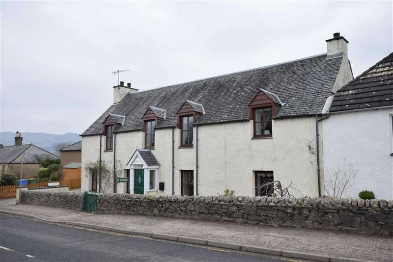 3 Bedrooms Semi Detached House for sale in Fort William Road, Fort Augustus