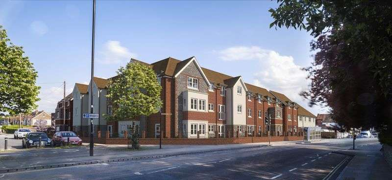 2 Bedrooms Property for sale in London Road, Purbrook