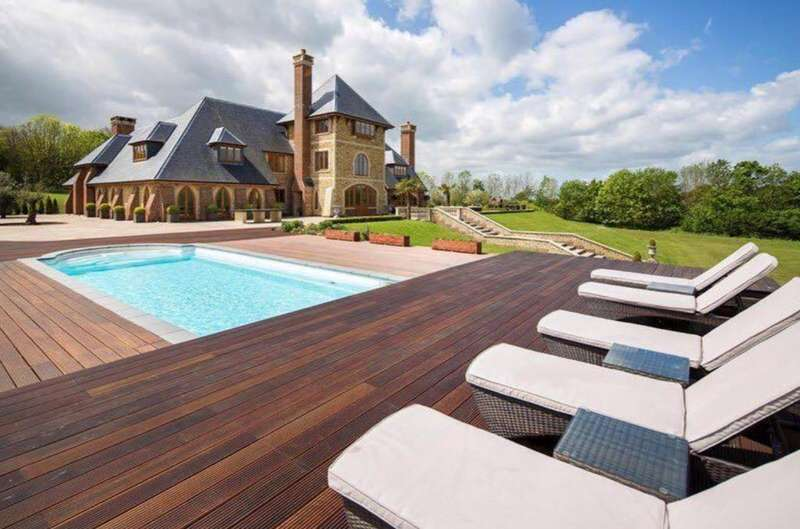 5 Bedrooms House for sale in Knowsley Grange, Bolton