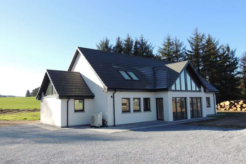 4 Bedrooms Detached House for sale in Darkland, Elgin, IV30