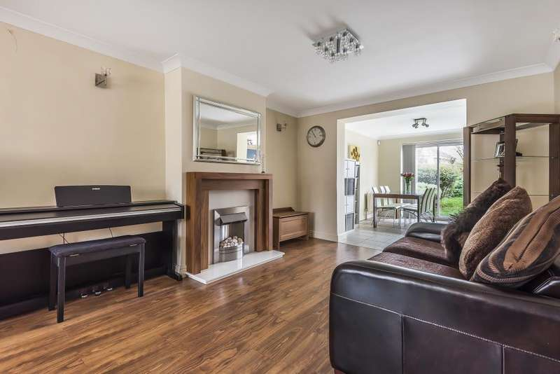 3 Bedrooms House for sale in Church Road, Old Windsor, SL4