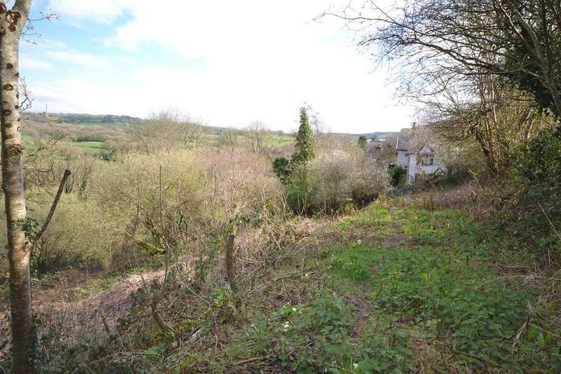 Plot Commercial for sale in Abercych