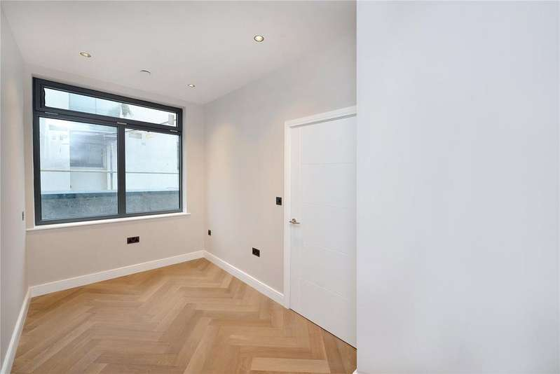3 Bedrooms Flat for sale in Infinity Heights, 264 Kingsland Road, E8