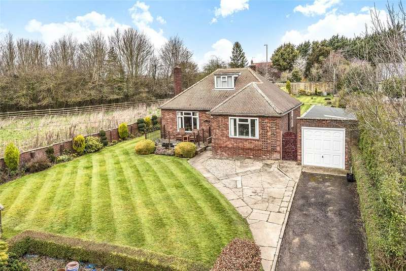 2 Bedrooms Detached House for sale in Holdingham, Sleaford, NG34