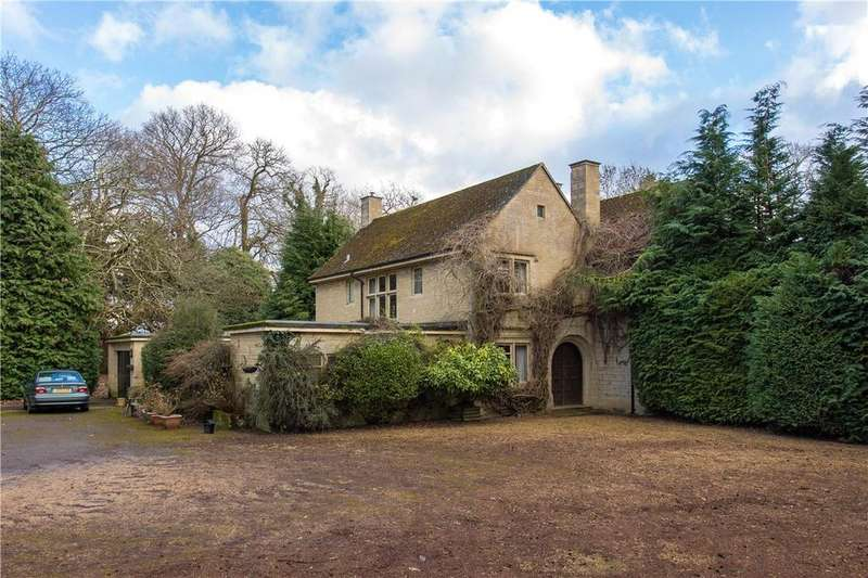 3 Bedrooms Detached House for sale in Longworth, Abingdon, OX13