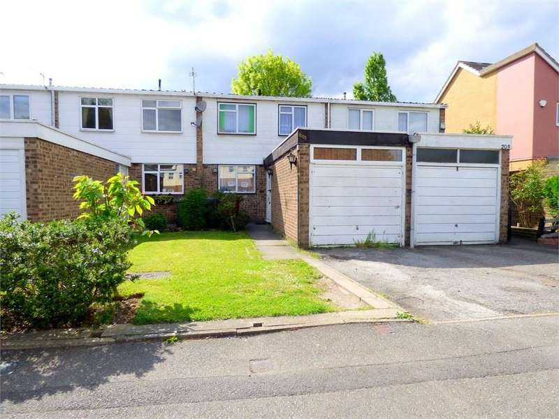 4 Bedrooms Terraced House for sale in High Street, Langley, Slough, SL3