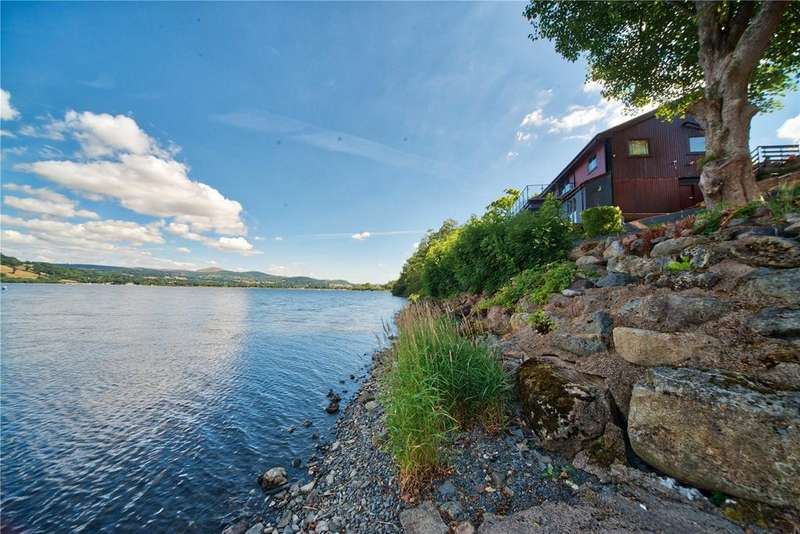 10 Bedrooms Detached House for sale in Llangower, Bala, Gwynedd